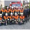 Feuerwehr Leistungsabzeichen FFW Obermögersheim