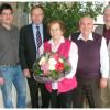Goldene Hochzeit in Obermögersheim