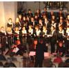 Konzert der Orgelpfeifen Obermögersheim