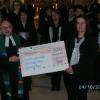 Spende der Orgelpfeifen