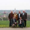 Obermögersheimer Dialekt Buch Autoren