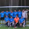 Siegermannschaft SVO Hallentunier 2014