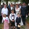 Hochzeit Bühringer / Reiß