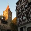Chorausflug Nürnberg – Herbst 2014