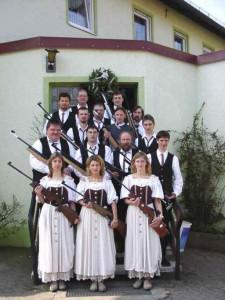 """Schützenverein """"Weiße Rose"""""""