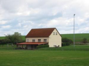 Sportverein Obermögersheim