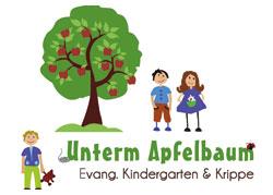 Kindergarten Logo Obermoegersheim
