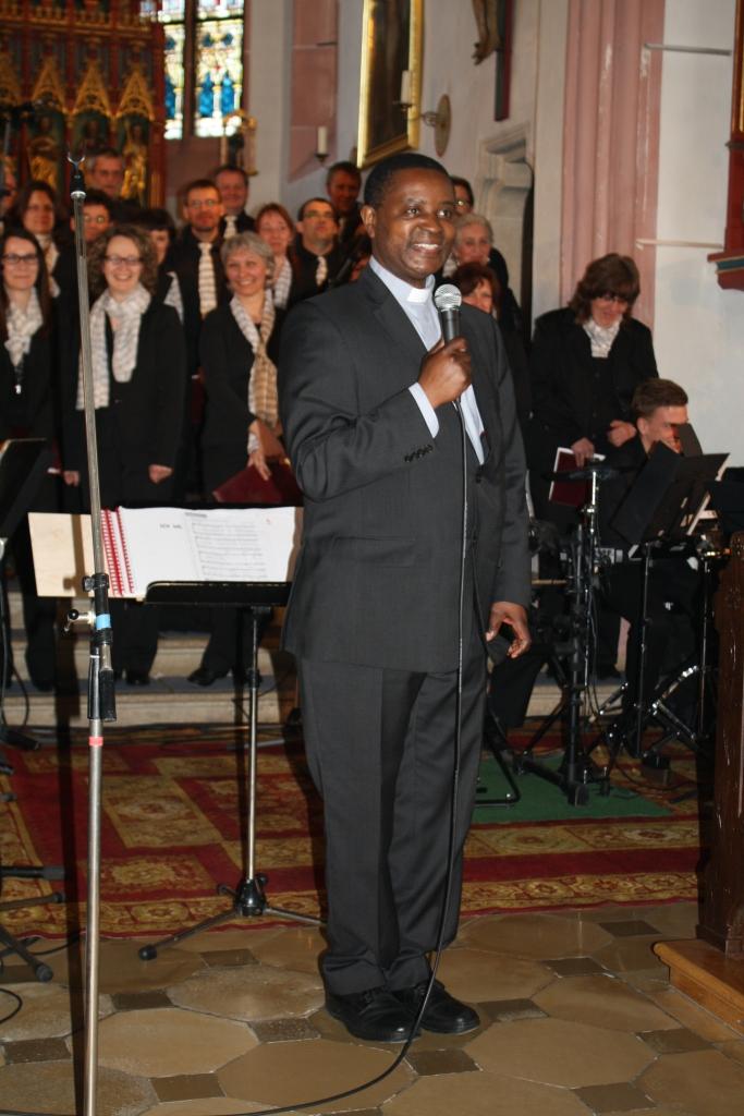 Probentag der Orgelpfeifen am Hesselberg 2014