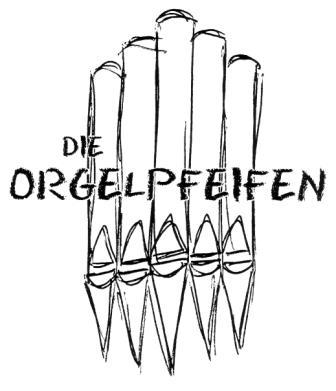 Logo Orgelpfeifen