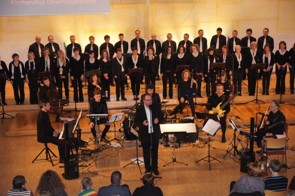 Konzert Hensoltshöhe 2014