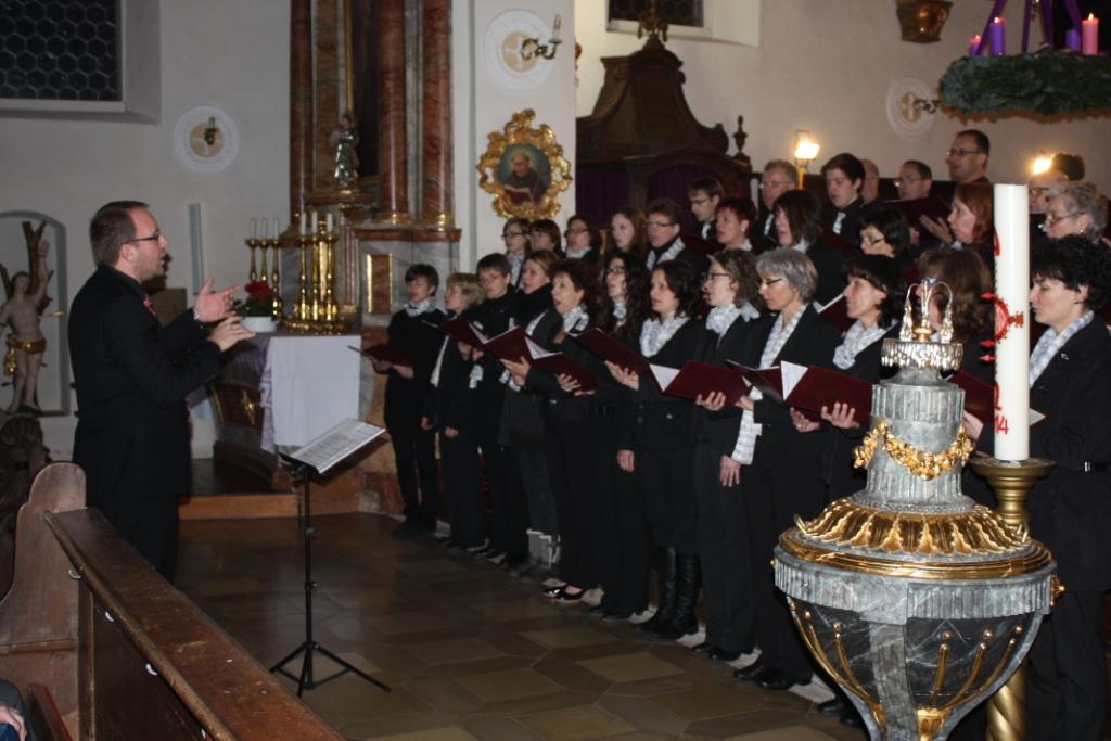 Konzert Gnotzheim 2014